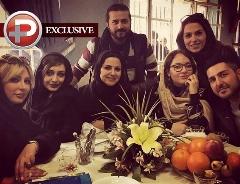 جشن ستاره ها در خیریه لوکس تهران؛ گزارشی از جشن امضای کتاب خانم بازیگر به نفع زنان بی سرپرست؛ پیغام نوروزی ستاره ها به طرفدارانشان