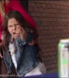 دوربین مخفی /قدرت مافوق تصور این دختر بچه