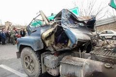ویدیو: مرگبارترین تصادف های ایران/18+