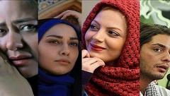 بازیگران زن سینمای ایران، دلال شبکه جم را لو دادند/رادیو پلاس دست این چهره خبرساز را رو کرد + صوت