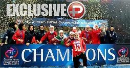 واکنش ستاره تیم ملی فوتسال زنان به حضور مردان زن نما در تیم؛ تا امروز با هیچ دو جنسه ای همبازی نبودم