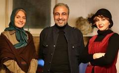 علی جنتی: وزیر بهداشت گفت اگر به داد عباس کیارستمی نمی رسیدم، کارش تمام بود/نهنگ عنبر را چهل بار اصلاح کردند، اما خانه دختر به حرف ما گوش نمی دهد و اجازه پخش ندارد/شب اکران خصوصی پر ستاره فیلم نیمرخ ها به روایت تی وی پلاس