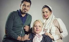 فرزاد حسنی: اگر مادرم مجری می شد، خانم های مجری تلویزیون ناراحت می شدند/چون مذهبی هستیم دوست ندارد مجری باشم/مادر احسان خواجه امیری: من عاشق صدای پسرم هستم - رادیو پلاس ویژه روز مادر تقدیم می کند