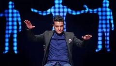 اشکان خطیبی با آهنگ محسن چاوشی در خندوانه سالن را منفجر کرد/اجرای لباهنگ بازیگر مشهور در فینال مسابقه رامبد جوان