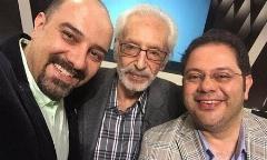 محمدرضا حسینیان: چرا باید رقیب ماهواره های آن ور آبی را ببندید؟/ممنوع التصویری حق صداوسیماست اما فضای مجازی را ساده نگیرید