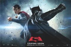 سوپرمن یا بتمن؟ شما طرفدار کدام هستین؟ تریلر فیلم سوپر من علیه بتمن
