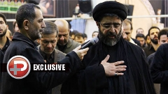 روحانی مشهور: هنوز هم چوب پافشاری احمدی نژاد روی رحیم مشایی را می خوریم/داشتم حرف می زدم مردم شروع به گریه کردند، گفتم روضه نخواندم