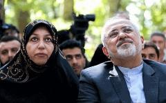 جواد ظریف: سردار قاسم سلیمانی یک سرمایه ملی است/جنگ نظامی آخرین گزینه برای مقابله با داعش خواهد بود