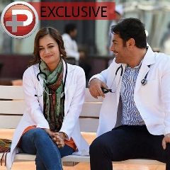 بازیگر زن هندی سلام بمبئی: من جایگاه خودم را دارم و آیشواریا هم جایگاه خودش/ تا حالا شبیه محمد رضا گلزار انسان باشرف ندیدم