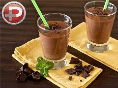 این نوشیدنی پرطرفدار را در منزل آماده کنید؛ آموزش تهیه میلک شیک شکلات به ساده ترین شکل