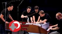اجرای خاص موزیک وان دایرکشن، فقط با یک پیانو/جالب ترین و متفاوت ترین پیانو نوازی ای که تا بحال دیده اید
