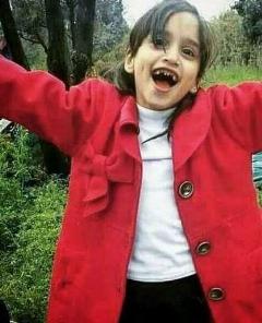 گفتگوی تکان دهنده با پدر و مادر قاتل ستایش، دختر 5 ساله افغان: موقع دفن کردنش، خودمان هم رفتیم