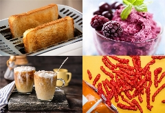روش هایی برای لذت بردن از خوراکی های خوشمزه؛ از اشتباهی که در نگهداری از بستنی می کردیم تا راهکاری برای خوردن دلچسب تر شیر