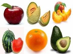 این میوه ها را به این صورت بخرید!