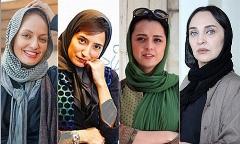 ترانه علیدوستی، نگار جواهریان، هنگامه قاضیانی و...؛ ماندگارترین سکانس های مادرانه سینمای ایران را در این کلیپ ببینید