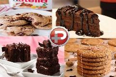 بدون نیاز به فر، ساده ترین و خوشمزه ترین دسرها را داشته باشید؛ از کیک شکلاتی تا کلوچه شکلاتی در ماگ