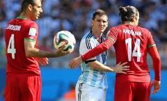 از لیونل مسی تا آندو تیموریان؛ سریع ترین اخراج های دنیای فوتبال که کمتر از یک دقیقه طول کشید!