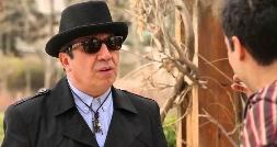 اخراج سیامک انصاری از تیم فوتبال هنرمندان