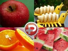 حقه هایی برای استفاده راحت از این میوه ها