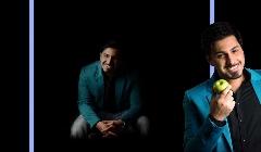 """آهنگ """"احساس آرامش"""" با صدای احسان خواجه امیری، پیشنهاد موسیقی شنبه 25 اردیبهشت 95"""