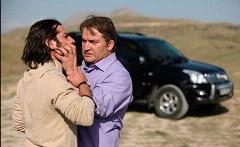 بازیگر مرد سریال ماه رمضانی بخاطر مصرف الکل از خانواده اش طرد شد!/ سکانسی از فیلم سینمایی اشباح