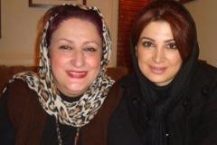 داد و بیداد مریم امیرجلالی که رکورددار بیشترین تعداد دابسمش است