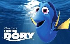 غول انیمیشن سازی دنیا با عنوان خارق العاده و جدیدی  پا به سینما میگذارد؛ کمپانی پیکسار اولین تریلر جدید در جستجوی دُری (finding dory) را معرفی کرد