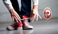 در کمتر از سه سوت، بند کفش تان را ببندید!