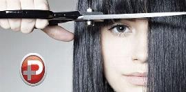 دیگر هزینه های گزاف بابت آرایشگاه نپردازید؛ با دیدن این ویدئو می توانید خودتان موهایتان را کوتاه کنید