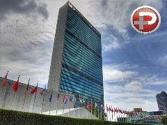 آمریکا گردی دوربین تی وی پلاس؛ گزارشی از مقر سازمان ملل متحد
