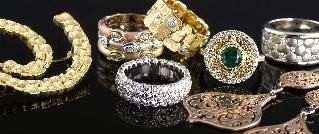 سلف سرویس جواهرات سوپر لوکس در مجتمع پیرامید راه اندازی شد