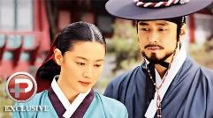 تنها ویدیوی منتشر شده از پشت صحنه مشهورترین سریال کره ای/همراه با دوربین های تی وی پلاس در قصر ستاره مشهور کره ای