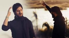 حامد زمانی: کی می گه تتلو امام حسین رو قبول نداره؟/می دانید چرا بی بی سی و VOA به من فحش می دهند؟/فایل صوتی یک گفتگوی داغ با خواننده مطرح ارزشی خوان ایران