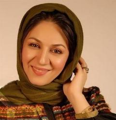 تعقیب و گریز خانم بازیگر معروف در خیابان های تهران؛ سکانسی از سریال پرطرفدار شبکه نمایش خانگی
