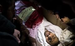 ویدیویی که اشک هایتان را سرازیر می کند/کلیپی زیبا به یاد مدافعان حرم/به مناسبت روز پدر