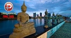 پایان سفری رویایی؛ خداحافظی با بهشت گمشده؛ قسمت آخر سفرنامه تی وی پلاس به سریلانکا