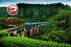 قطار سواری در دل بهشت؛  مناظری کم نظیر که هرکسی با دیدنش به وجد می آید؟؛ قسمت چهارم سفرنامه تی وی پلاس به بهشت گمشده - سریلانکا