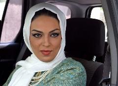 فیلمی از مراسم مجلل ازدواج سارا خوئینی ها؛ سکانسی از فیلم  زیبای نقاب