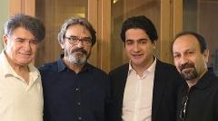 بازداشت خواننده مشهور ایرانی/شوک دوباره به خانواده شجریان/پسرهایی که در اتاق خواب دختران دانشجو می خوابند/رادیو اکتیو تقدیم می کند