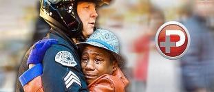 تصاویری از قهرمانان واقعی؛ سعی کنید بدون اینکه گریه کنید این تصاویر را ببینید-قسمت دوم