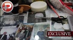 مستندی از خاطرات مردی که بسیاری از معروفترین چهره های سیاسی ایران را اصلاح کرد؛ وقتی رئیس جمهور سابق آن کار را کرد، شوکه شدم