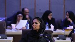 فیلم کامل از اعترافات تکان دهنده مدل معروف از پشت صحنه دنیای مد و فشن، در  مقابل دادستان تهران