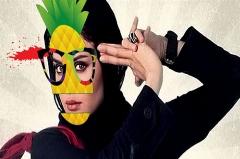 انتشار فایل ویدیویی باور نکردنی به دستان الناز شاکردوست، جنجال به پا کرد/بازیگر زن کشف حجاب کرده، هووی آنجلینا جولی شده است؟/تصمیم عجیب اصغر فرهادی درباره ترانه علیدوستی/آناناس تقدیم می کند