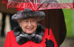 وقتی غیبت کردن  ملکه و نخست وزیر پشت سر مقامات، آبروریزی بین المللی به بار آورد!!