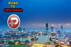 سفری پرماجرا به نیمه ی گم شده ی بهشت؛ قسمت اول سفرنامه تی وی پلاس-سریلانکا