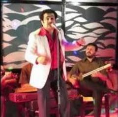 فیلمی از حضور خواننده های لس آنجلسی و برگزاری آکادمی  موسیقی در ایران؛ سکانس سوپر خنده دار فیلم پرفروش نهنگ عنبر