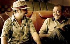 تصمیم سعید آقاخانی برای سفر به آرژانتین؛ سکانسی از فیلم سینمایی پیتزا مخلوط