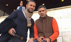 زندگی فوتبالی مهرداد اولادی در یک نگاه؛ ویدئویی از لحظات ماندگار مرحوم اولادی