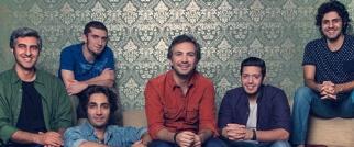 پسرهایی که بخاطر کنسرت هایشان در آمریکا سال ها ممنوع الکار شده بودند، سالن کنسرت تهران را منقلب کردند/دنگ شو خاص ترین لحظات موسیقی ایرانی را روی صحنه به نمایش گذاشت/اختصاصی شبکه تی وی پلاس