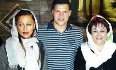 آن عکس را در یک مهمانی خصوصی گرفتیم! من مادر زن علی دایی نیستم/عروسی های خانوادگی مان را هم نمی روم چه برسد به دستگیری در پارتی شبانه/مریم امیرجلالی در گفتگو با رادیو اکتیو به حواشی اخیر پاسخ داد